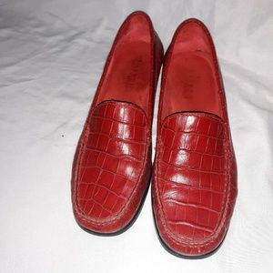 Lauren Ralph Lauren Loafer